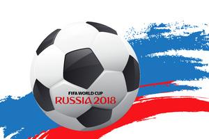 FIFA World Cup Russia 2018 8k