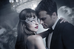 Fifty Shades Darker 2017 Movie 4k Wallpaper