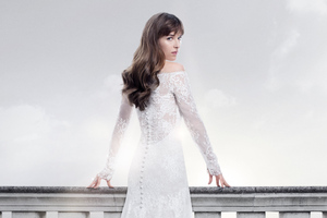 Fifty Shades Freed 2018 4k