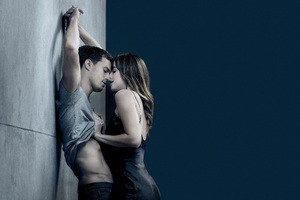 Fifty Shades Freed 2018 5k Wallpaper