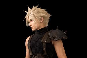 Final Fantasy VII Remake 2019 8k