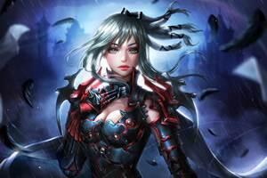 Final Fantasy XV Aranea Highwind