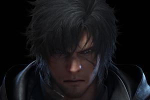 Final Fantasy XVI 2021