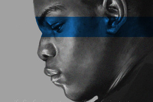 Finn 5k Artwork