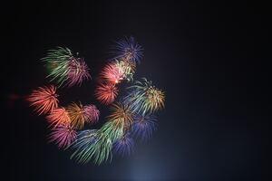 Fireworks 4k 5k