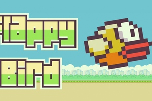 Flappy Birds HD Wallpaper