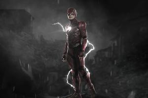 Flash 2020