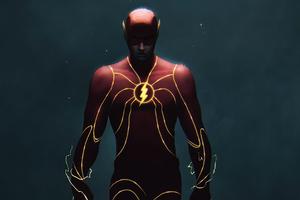 Flash 2021