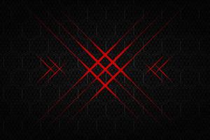 Flash Hexagon Abstract 10k Wallpaper