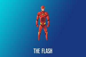 Flash Illustration 4k
