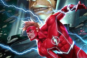Flash Power