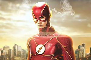 Flash The Speedster 4k