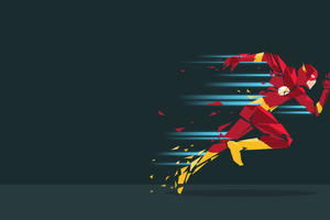 Flash Vector Art