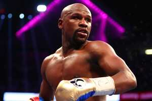 Floyd Mayweather Wallpaper