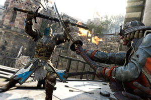 For Honor Knights 4k