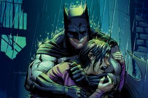 For Tomorrow Batman