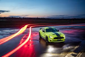 Ford Mustang GT Fastback 2019 5k Wallpaper