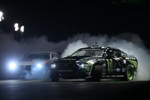 Ford Mustang Monster Wallpaper