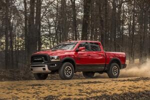 Ford Pickup Truck Wallpaper