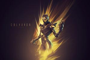 Fortnite Oblivion