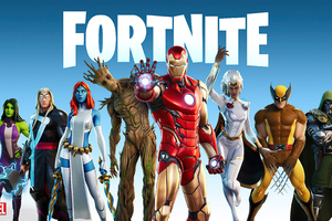 Fortnite Season 4 Nexus War 2020
