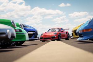 Forza Horizon 3 2017