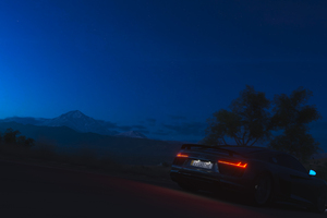 Forza Horizon 3 Audi R8 Wallpaper
