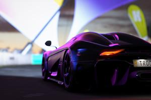 Forza Horizon 3 Koenigsegg Regera