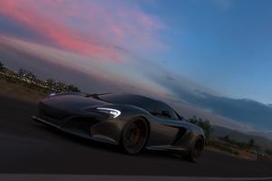 Forza Horizon 3 McLaren