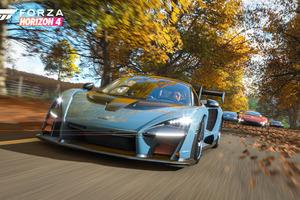Forza Horizon 4 2018