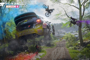 Forza Horizon 4 2018 Video Game