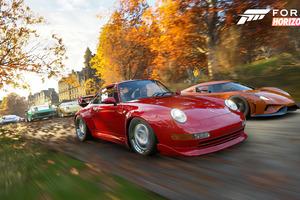 Forza Horizon 4 4k