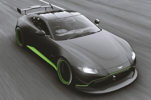 Forza Horizon 4 Aston Martin 5k Wallpaper