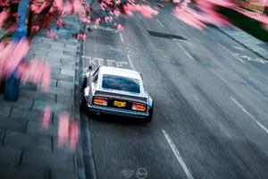 Forza Horizon 4 City Ride 4k