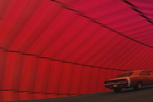 Forza Horizon 4 Classic Car 4k Wallpaper