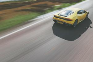 Forza Horizon 4 Lamborghini Huracan 4k