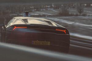 Forza Horizon 4 Lamborghini Huracan LP 610 4k