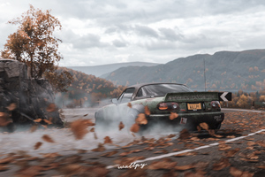 Forza Horizon 4 Mazda Drift