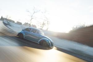Forza Horizon 4 Mini Ride