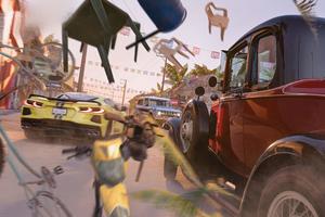 Forza Horizon 5 2022 Wallpaper