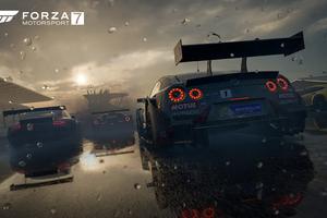 Forza Motorsport 7 4k Wallpaper