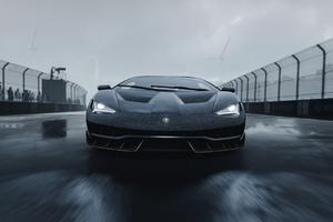 Forza Motorsport 7 Lamborghini