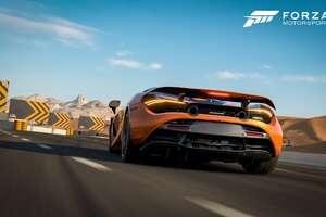 Forza Motorsport 7 Mclaren 4k