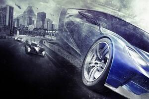 Forza Motosport 6 Wallpaper
