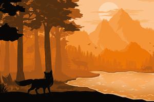 Fox Minimal