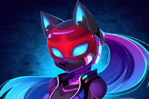 Foxy Cat 5k