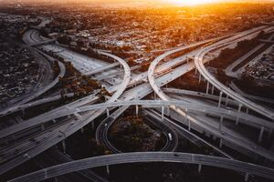 Freeway 5k