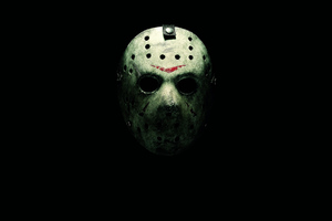 Friday The 13th 4k Wallpaper