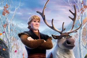Frozen2 2019