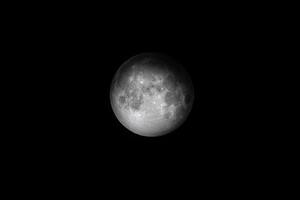 Full Moon 8k Wallpaper